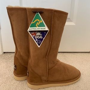 Authentic Australian Made Ugg Boots